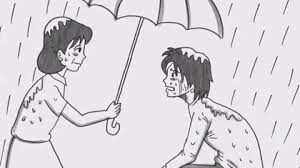 鉄拳パラパラ漫画