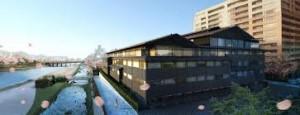 ホテル京都