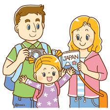 外国人旅行