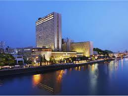 大阪ホテル