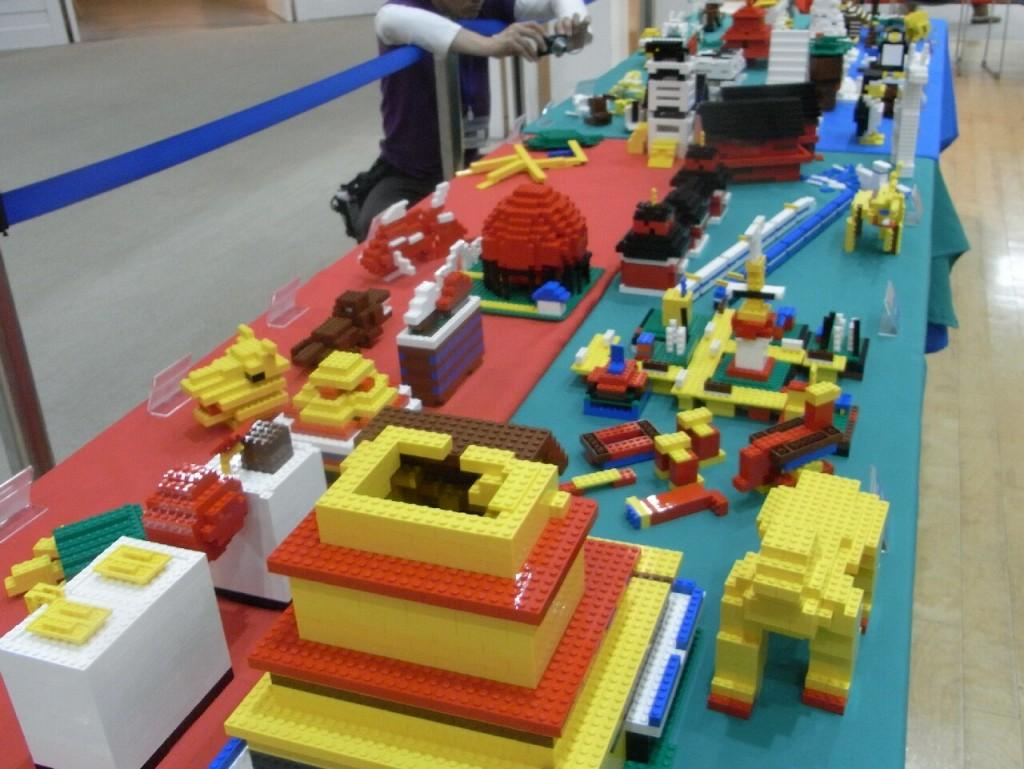 レゴマスター2